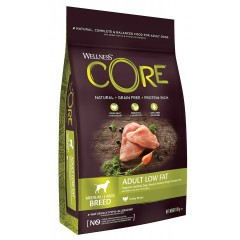 Wellness Core Low Fat - Healthy Weight Γαλοπούλα 10kg