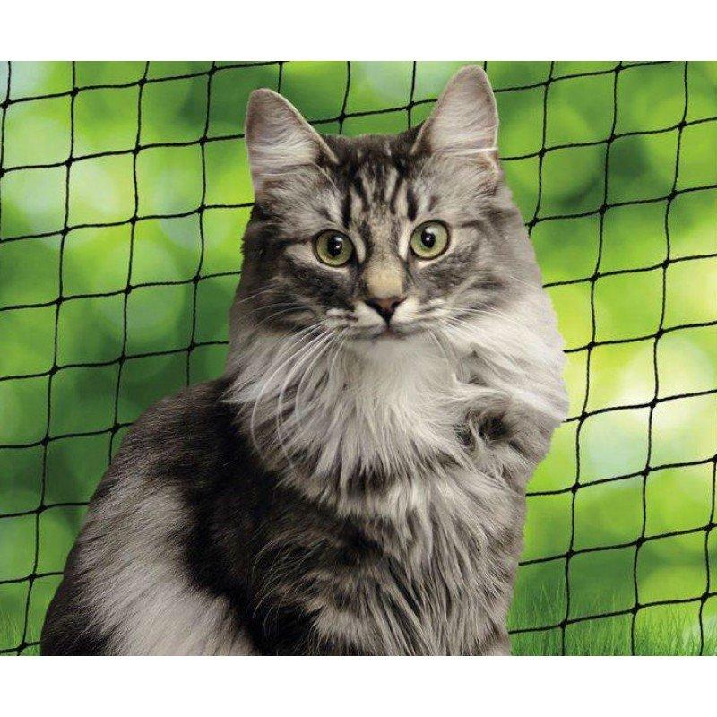 Nobby Δίχτυ Ασφαλείας Γάτας L-XL 8x3m ΓΑΤΕΣ