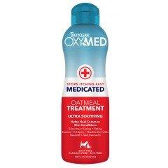OXYMED  MEDICATED OATMEAL  SHAMPOO 592ML