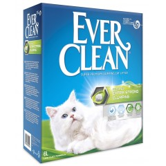 EVERCLEAN EXTRA STRONG CLUMPING SCENTED 10lt