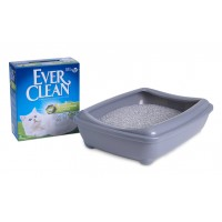 EVERCLEAN EXTRA STRONG CLUMPING SCENTED 10lt ΓΑΤΕΣ