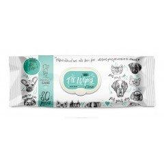Μαντηλάκια Καθαρισμού Perfect Care Aloe Forte 80τεμάχια