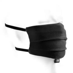 Μάσκα προστασίας stopdroplet Μαύρη