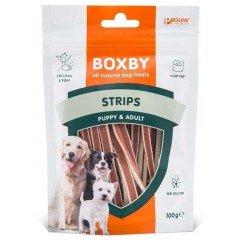 Λιχουδιές Boxby Stripes 100gr