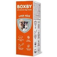 Λιχουδιές Boxby Tube Liver Pate 75gr ΛΙΧΟΥΔΙΕΣ & ΚΟΚΑΛΑ