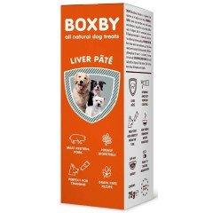 Λιχουδιές Boxby Tube Liver Pate 75gr