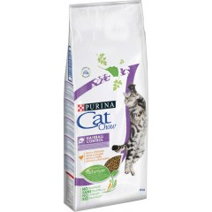PURINA CAT CHOW HAIRBALL CONTROL ΚΟΤΟΠΟΥΛΟ 15KG