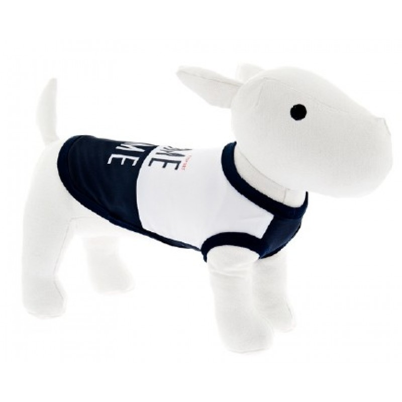 Ρουχαλάκι Σκύλου Ferribiella T-Shirt Game Time 40cm ΡΟΥΧΑ - ΒΡΑΚΑΚΙΑ ΣΚΥΛΟΥ