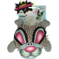 Comic Ultrasonic Bunny Παιχνίδι Υπερήχων 25cm ΠΑΙΧΝΙΔΙΑ