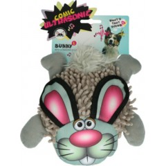 Comic Ultrasonic Bunny Παιχνίδι Υπερήχων 32cm