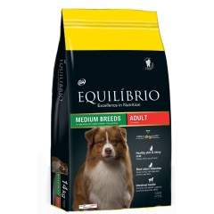 EQUILIBRIO ADULT MEDIUM 2KG
