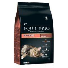 EQUILIBRIO ADULT CAT ΣΟΛΟΜΟΣ 2kg
