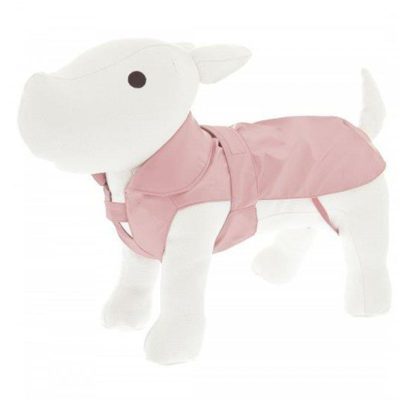 Αδιάβροχο Σκύλου Ferribiella Pocket Pink 36cm ΡΟΥΧΑ - ΒΡΑΚΑΚΙΑ ΣΚΥΛΟΥ