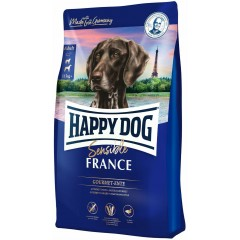 HAPPY DOG FRANCE 12.5Kg