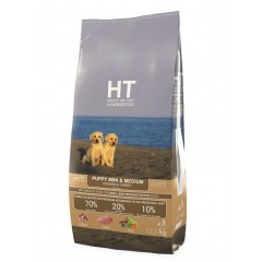 HT PUPPY MINI AND MEDIUM 12,5KG