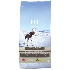 HT MEDIUM ADULT LAMB & RICE 12.5KG