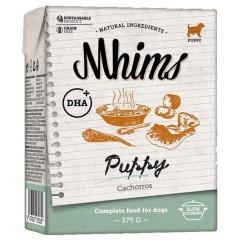 Mhims Υγρή Τροφή Puppy 375gr