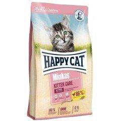 Happy Cat Minkas Kitten Care 10kg