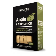 Naturea Apple & Cinnamon 140gr