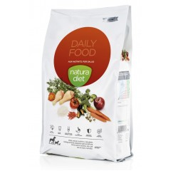 NATURA DIET DAILY FOOD 500GR