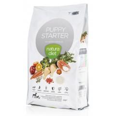 NATURA DIET PUPPY STARTER 12KG