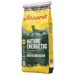 JOSERA NATURE ENERGETIC GRAIN FREE 15kg + 1,8kg