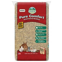 Oxbow Pure Comfort Natural 8,2lt