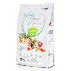 NATURA DIET ODONTIC FRESH BREATH 3Kg