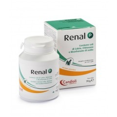 RENAL P DOGS & CATS 70GR POWDER