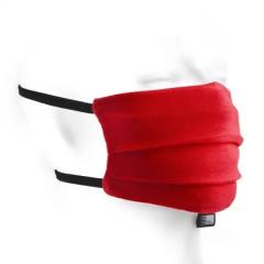 Μάσκα προστασίας stopdroplet Κόκκινη