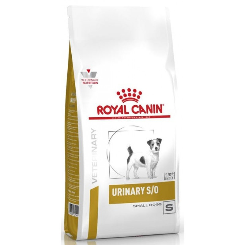ROYAL CANIN URINARY S/O SMALL DOG 1,5kg ΞΗΡΑ ΤΡΟΦΗ ΣΚΥΛΟΥ