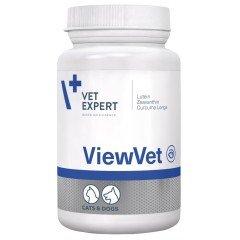 ViewVet Dog Συμπλήρωμα Διατροφής Για τα μάτια 45κάψουλες twist off