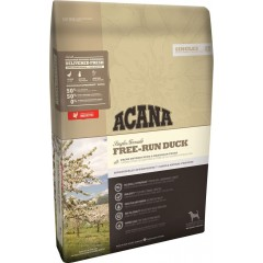 ACANA FREE RUN DUCK 11.4kg