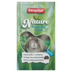 Beaphar Nature Rabbit Τροφή για Κουνέλια 3kg