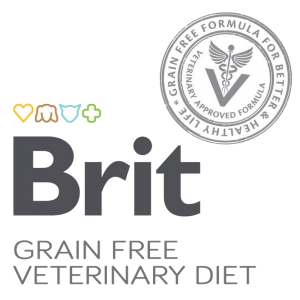 Brit Veterinary Diet Cat