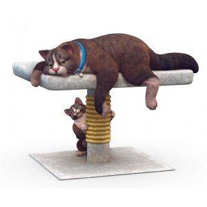 Υπερβολικό Βάρος & Παχυσαρκία σε Γάτα