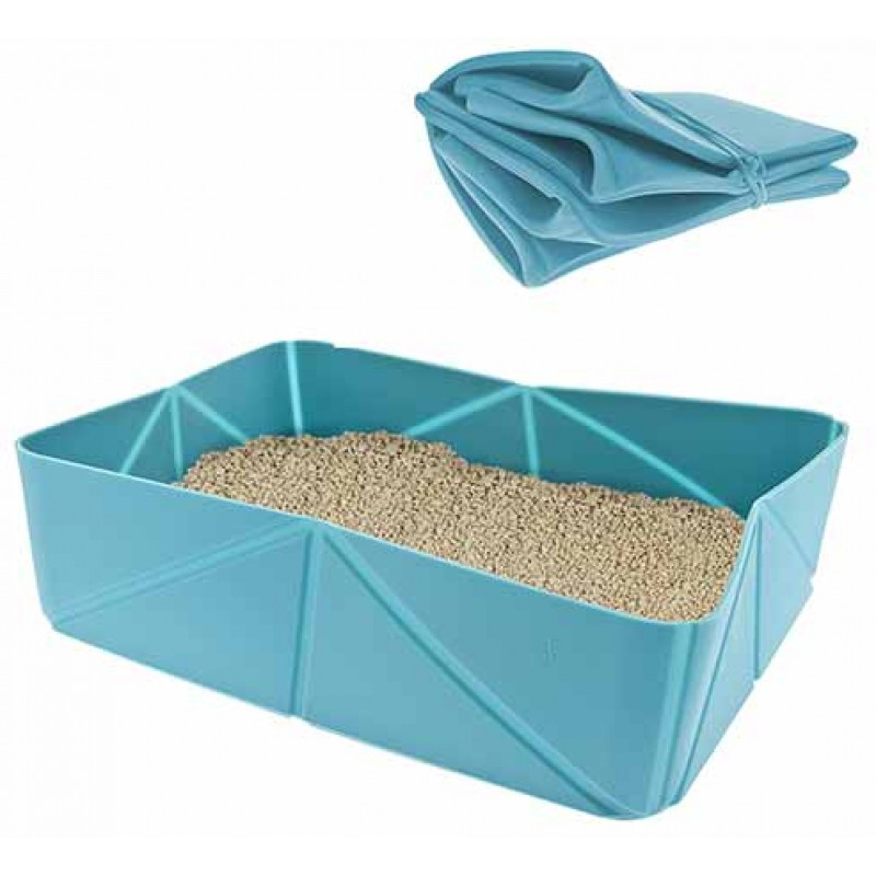 Feribiella Kit Παραλίας Summercat Box 3τμχ ΛΕΚΑΝΕΣ ΓΑΤΑΣ