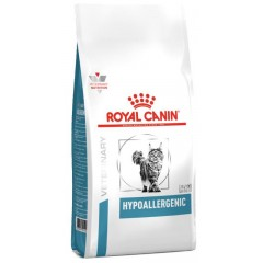 ROYAL CANIN HYPOALLERGENIC CAT 2.5Kg