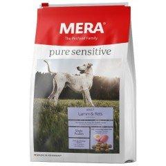 MERADOG PURE LAMB & RICE 4kg