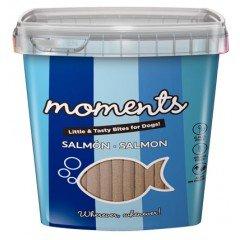 Λιχουδιές Moments Barritas Salmon 600gr