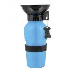Φορητό Δοχείο Νερού 500ml Μπλε