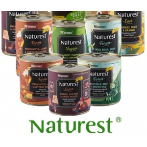 NATUREST DOG CLINICAL