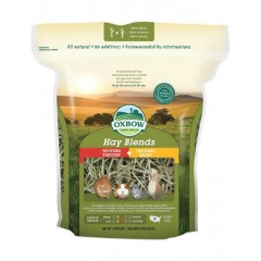 Χόρτο  Oxbow Hay Blends 1.13kg