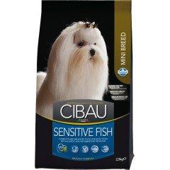 CIBAU ADULT FISH SENSITIVE MINI 2.5KG