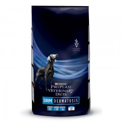 PURINA VETERINARY DIETS DRM - DERMA MANAGEMENT 3KG