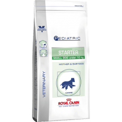 Royal Canin Pediatric STARTER Small Dog 1.5kg