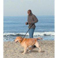 NOBBY Λουρί Άθλησης Ελαστικό με Ζώνη για τζόγκινγκ 2,5cmX80/120cm