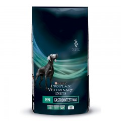 PURINA VETERINARY DIETS EN - GASTROINTESTINAL 1.5ΚG