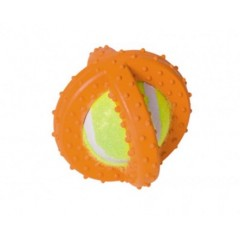 NOBBY Παιχνίδι rubber tennis ball 7,5cm