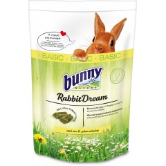 Bunny Nature Rabbit Dream Basic 750gr